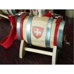 San bernard barrel 0.5 lt