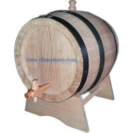 Cherry barrels