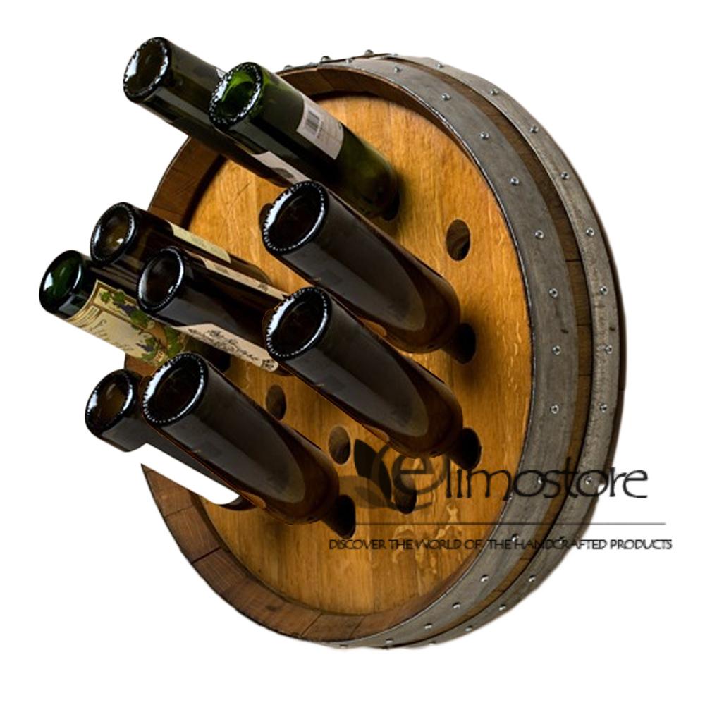 Wine holder Barriques